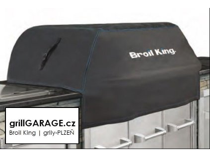 68591 Broil King obal Premium Built in 4X0