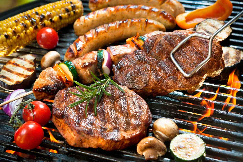 Domácí marinády: čím ochutit maso na gril?