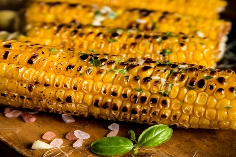 grilovana kukurice