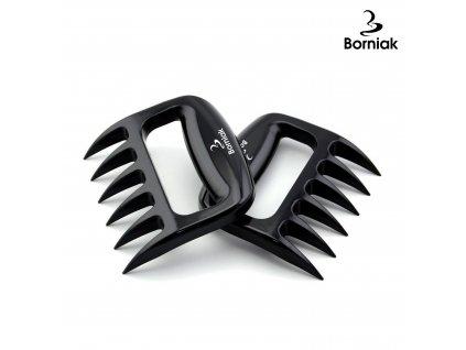 Drápy- B-Claws BBQ Bear Claws Borniak