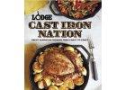 Kuchařky k litinovému nádobí Lodge