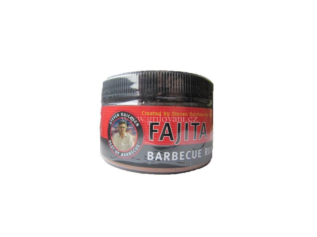 Grilovací koření - Fajita, 85 g