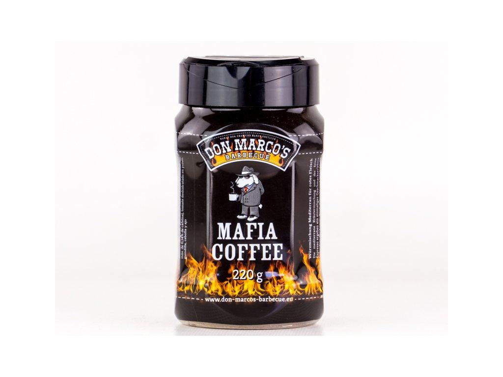 Grilovací koření Mafia Coffee, 220g