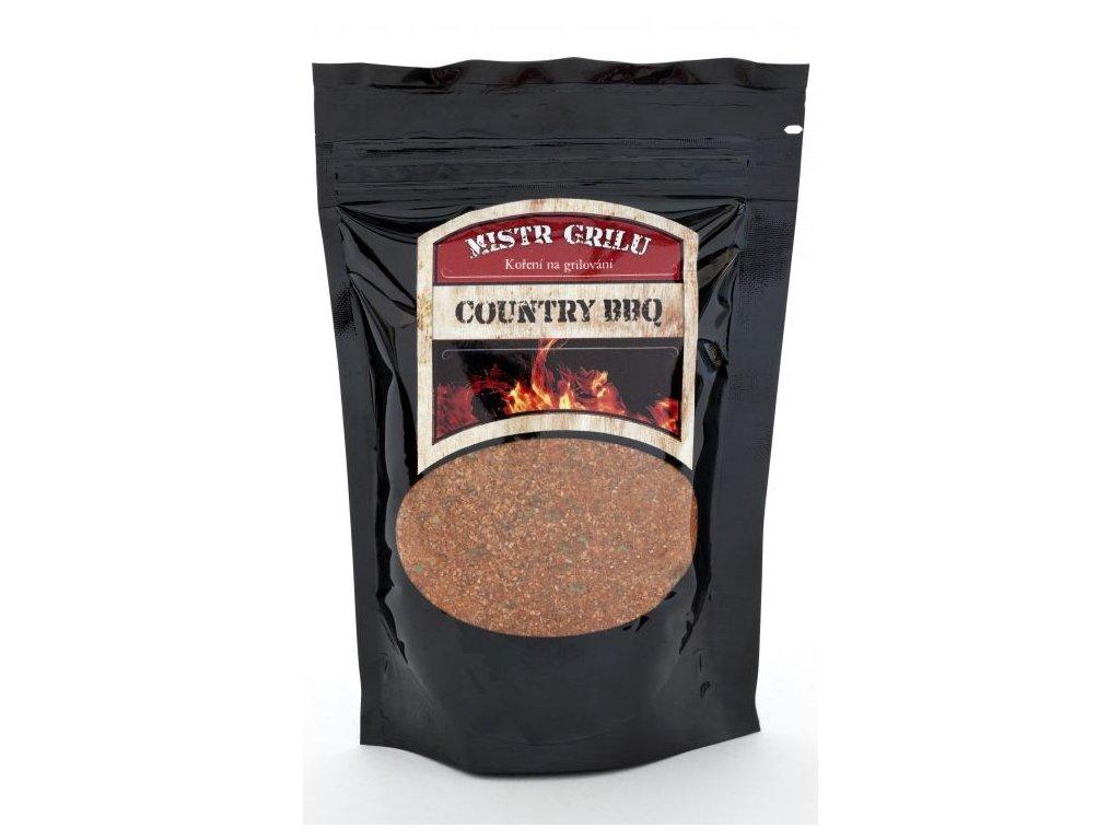 Grilovací koření - Country BBQ, 150g