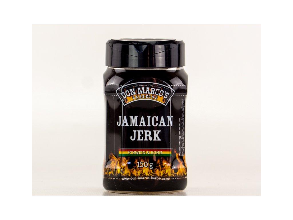 Koření Jamaican Jerk, 150g