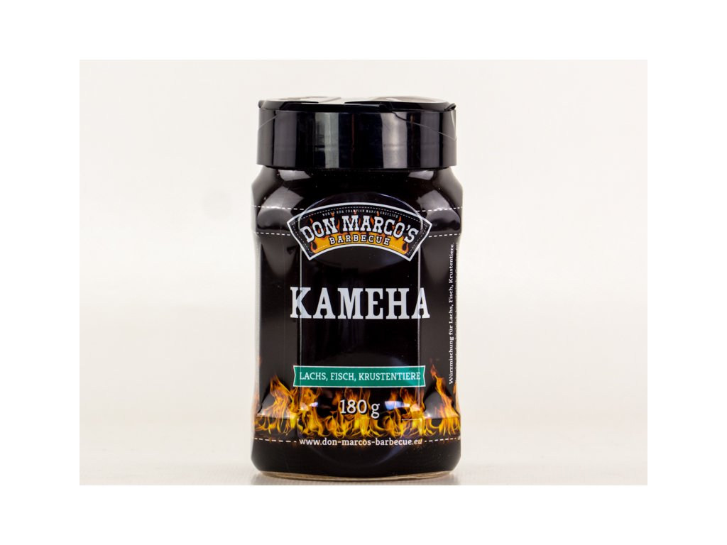 Kořenící směs Kameha, 180g