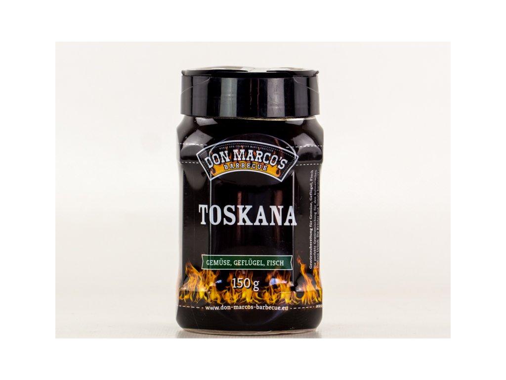Kořenící směs Toskana, 150g