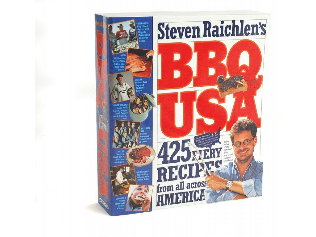 BBQ USA (Barbecue v USA)