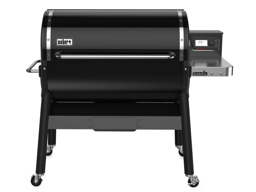 Peletový gril Weber SmokeFire EX6 GBS