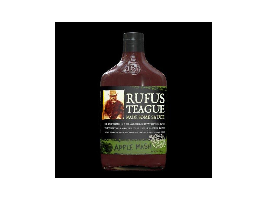 Rufus Teague Apple Mash BBQ omáčka, 454g