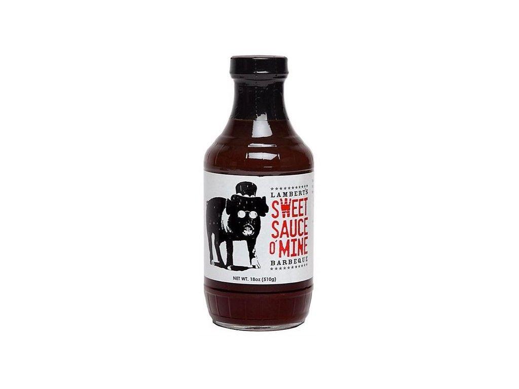 Sweet Sauce o´Mine, 575 g