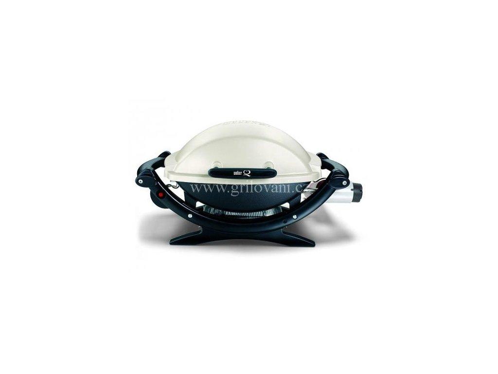 Plynový gril Weber Q 100