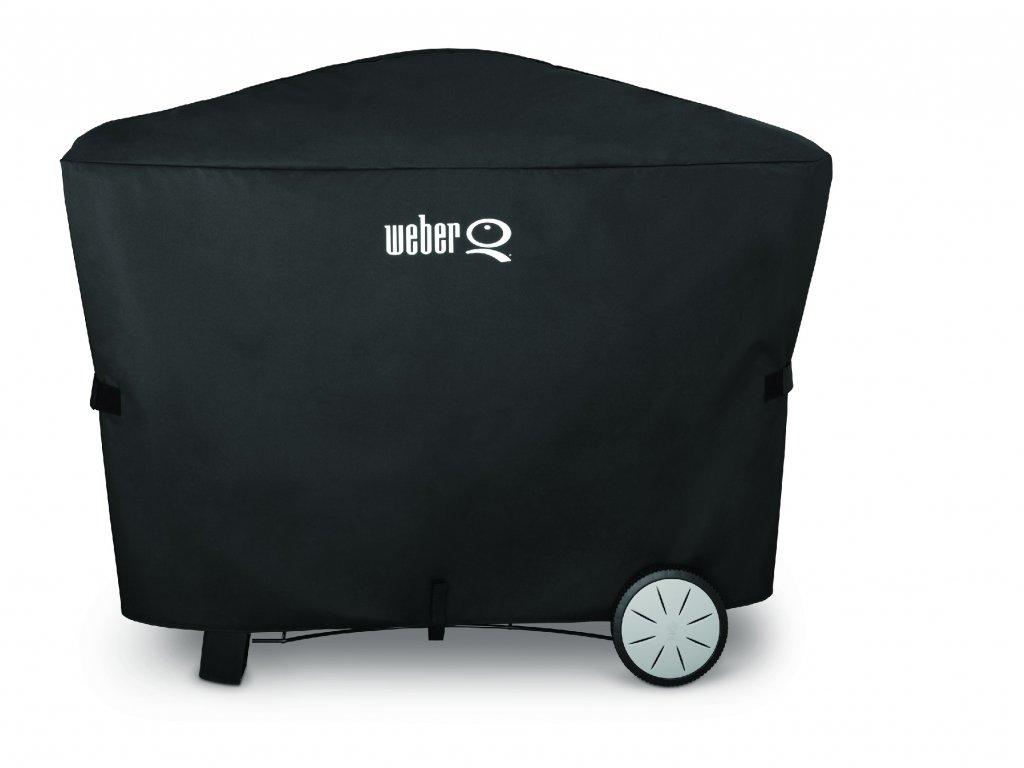 Ochranný obal Premium pro Weber Q 300/3000