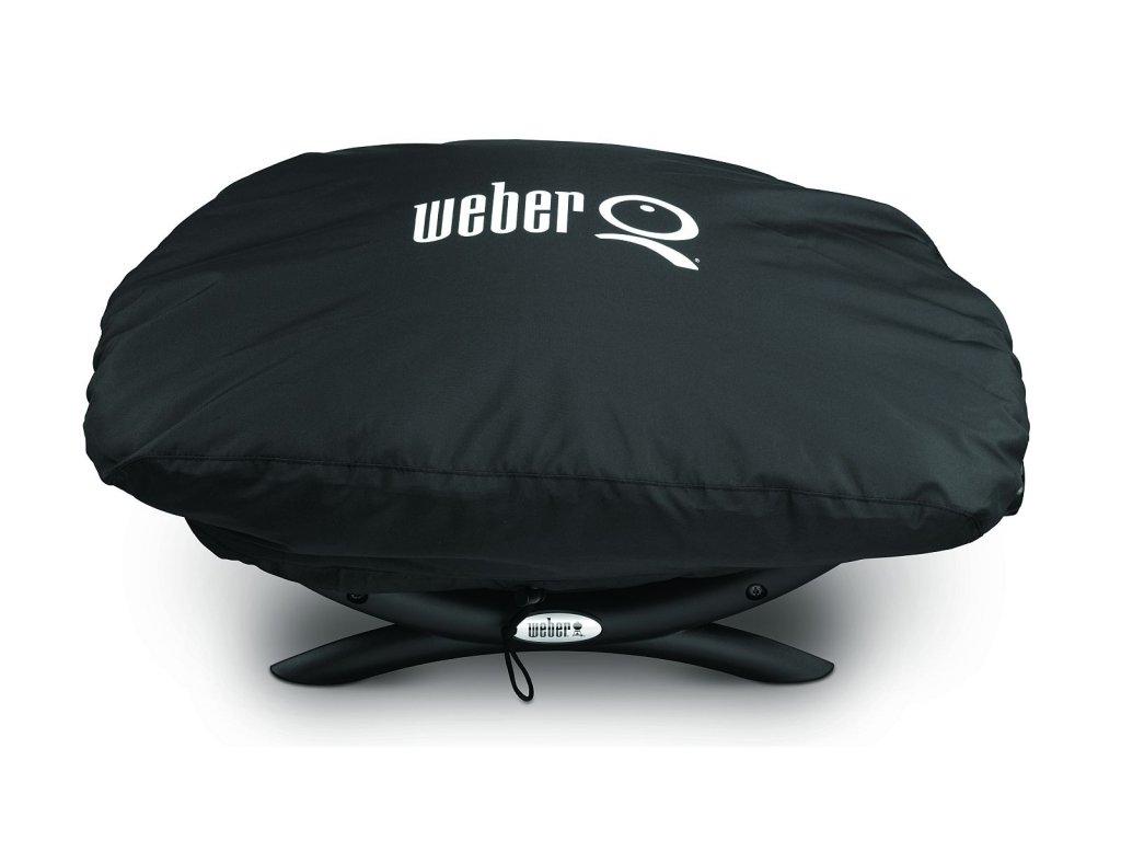 Ochranný obal Premium na Weber Q série 100/1000