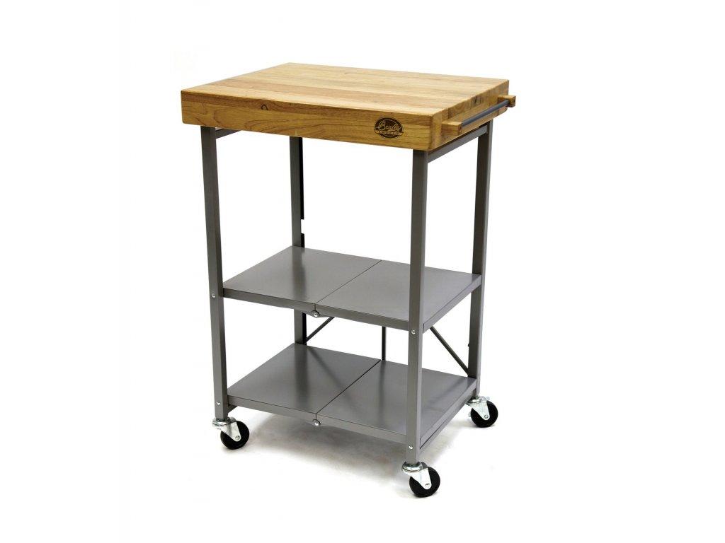 Pojízdný stůl Bradley