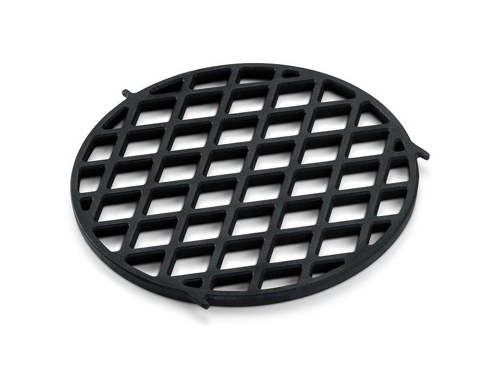 Gourmet BBQ systém - Sear Grate litinový rošt
