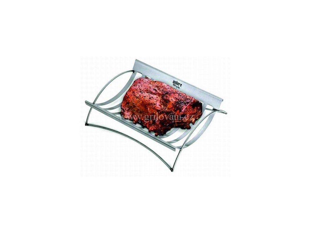 Kolíbka na pečení Weber Style