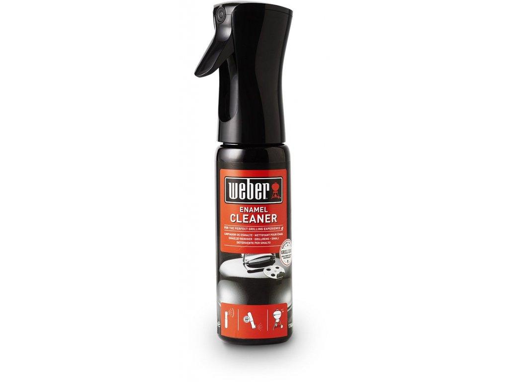 Weber čistič smaltovaných povrchů