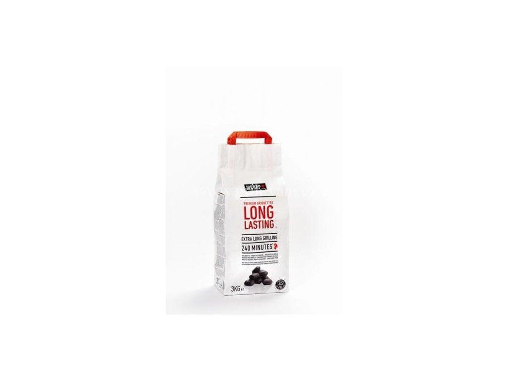 Grilovací brikety Weber Premium 7kg