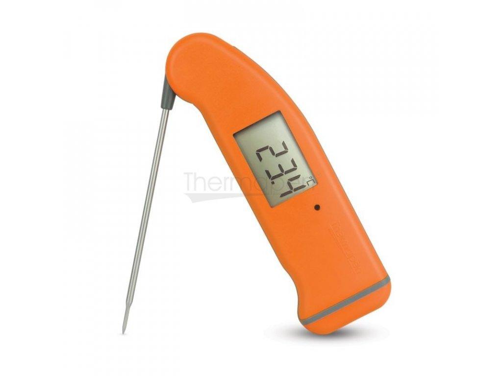 Thermapen Mk4 oranžový
