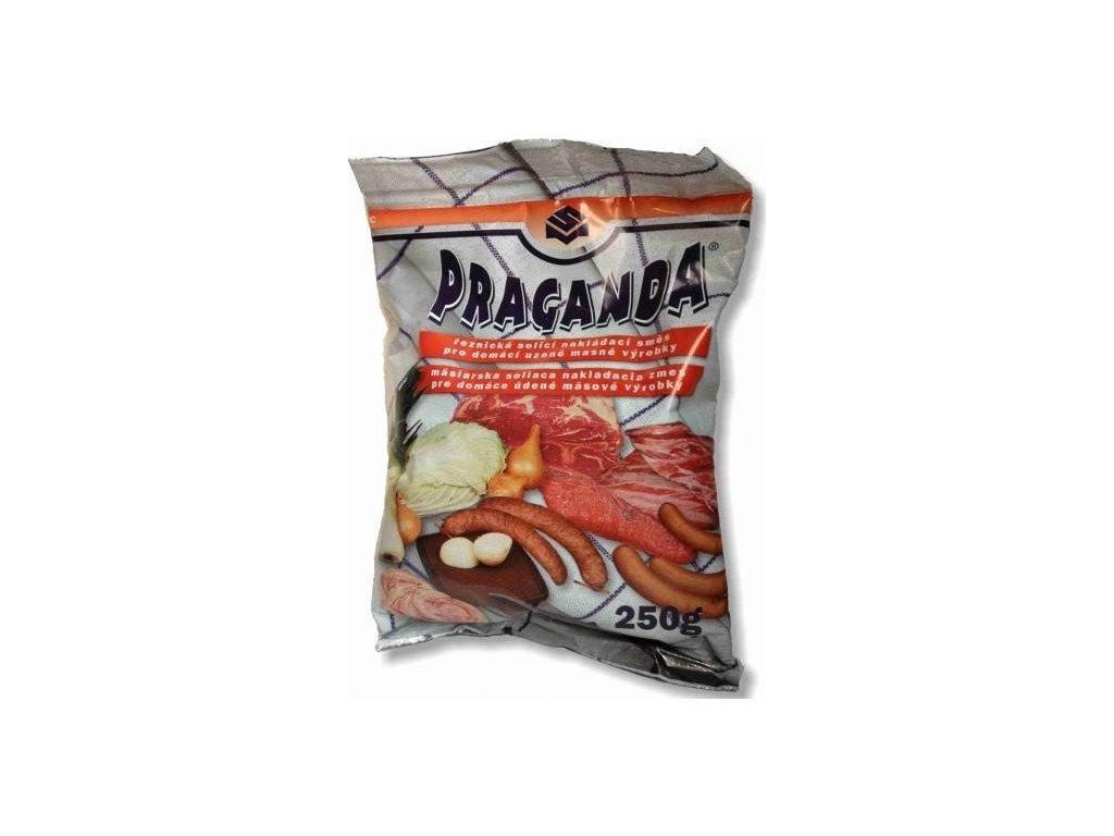 PRAGANDA solící dusitanová směs, 250g
