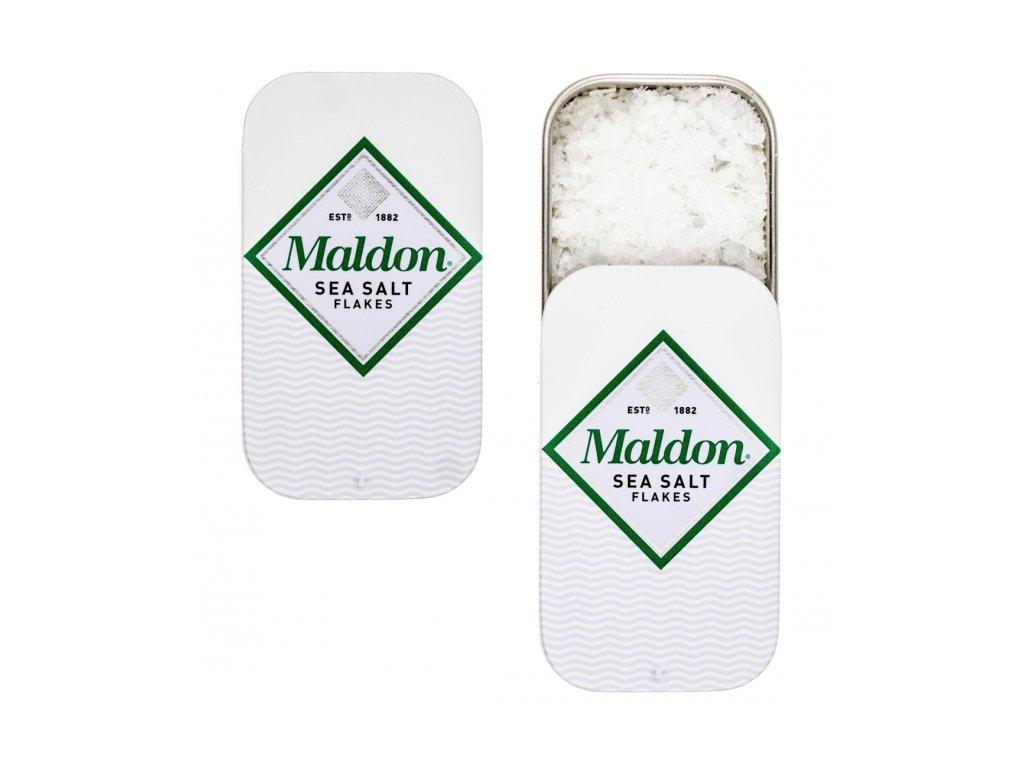 Maldonská mořská sůl 10g