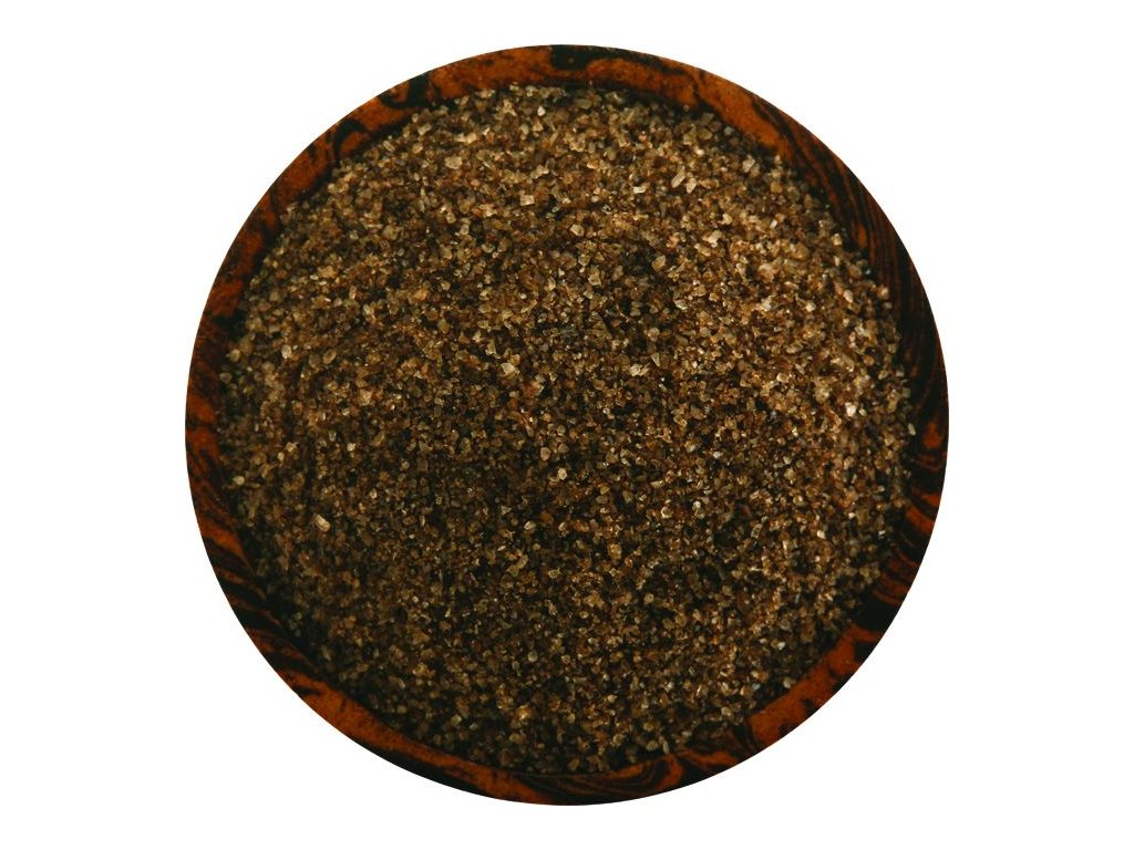 Uzená sůl - olše, Fine 100 g