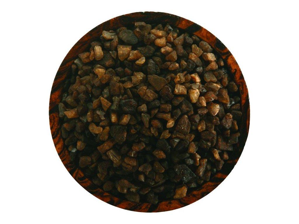 Uzená sůl - olše, Extra Coarse 100 g