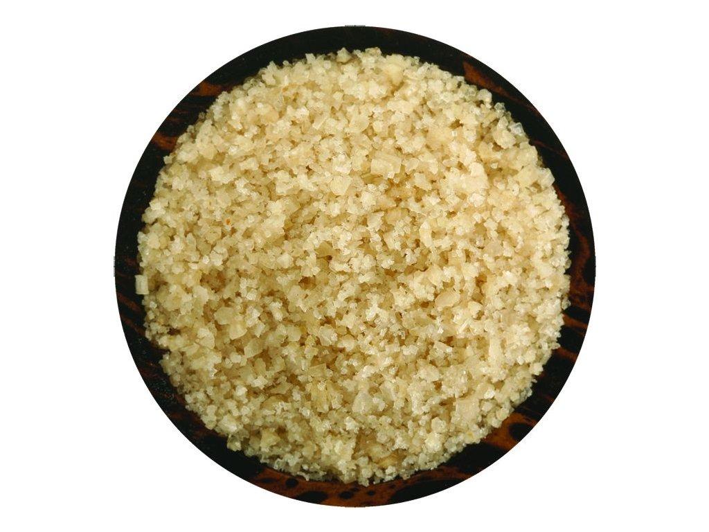 JALAPENO - ochucená mořská sůl, 100 g
