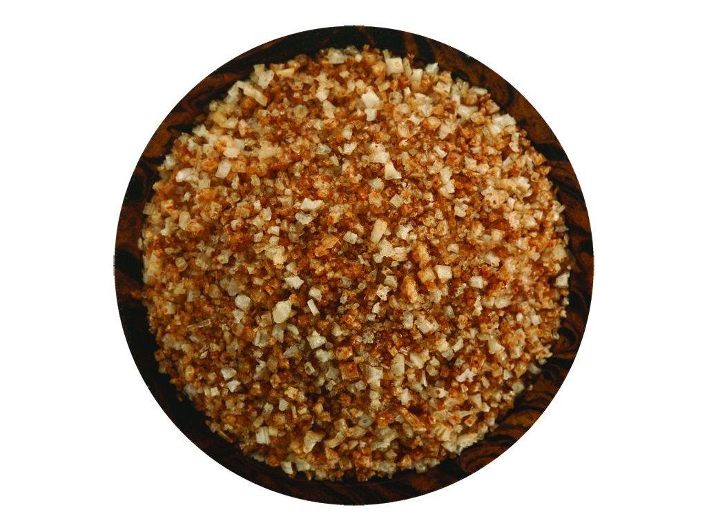HABANERO - ochucená mořská sůl, 100 g