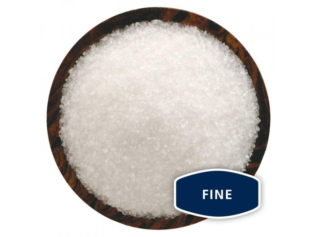 Středomořská sůl - Fine, 100 g