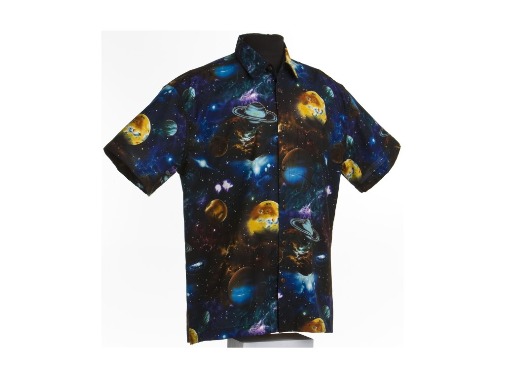 Košile Galaxy XL