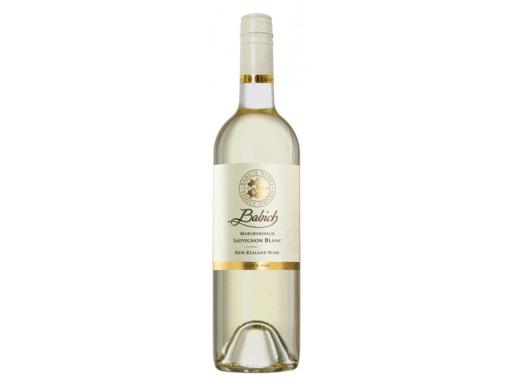 Babich Sauvignon Blanc Classic Marlborough 2017