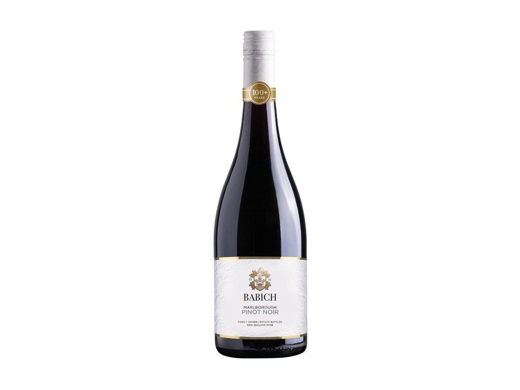 Babich Pinot Noir Classic Marlborough 2016