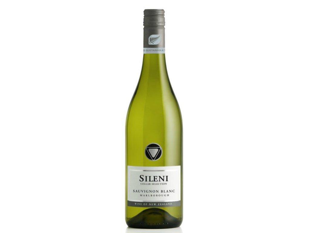 Sileni Estates Cellar Selection Sauvignon Blanc 2020