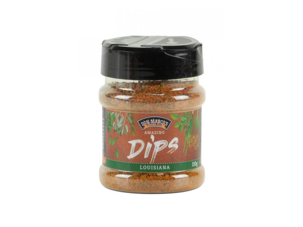 Směs na dip Don Marco´s Louisiana, 110 g