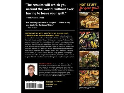 Steven Raichlen - Barbecue Bible