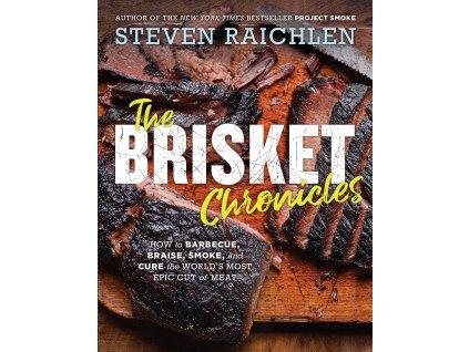 Steven Raichlen - The Brisket Chronicles
