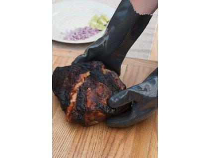 Tepelně izolované rukavice