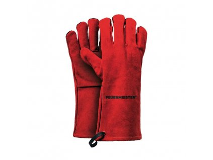 FEUERMEISTER kožené rukavice BBQ Premium (1 pár), vel. 10