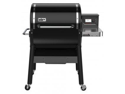 Peletový gril Weber SmokeFire EX4 GBS