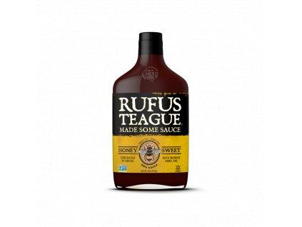 BBQ omáčka Rufus Teague Honey Sweet, 454 g