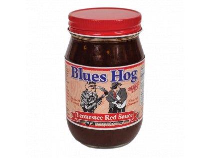 BBQ omáčka Blues Hog Tennessee Red, 510 g