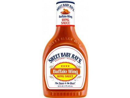 Sweet Baby Ray´s Buffalo Wing Sauce, 473ml