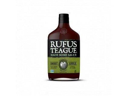 BBQ omáčka Rufus Teague Smoky Apple, 454 g
