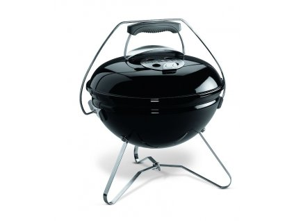 Gril Weber Smokey Joe Premium 37cm, Black