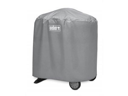 Ochranný obal pro Weber Q série 100/1000/200/2000 se stojánkem nebo vozíkem