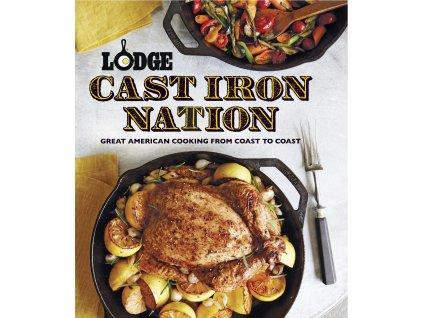 Velká kuchařka Lodge