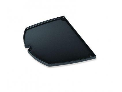 Litinový tál pro plynový gril Weber Q 300/320/3000/3200