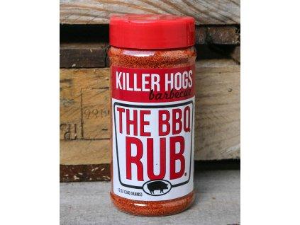 """Koření Killer Hogs """"The BBQ Rub"""", 470 ml"""